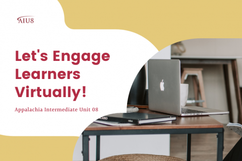 Let's Engage Learners Virtually! (I1017)