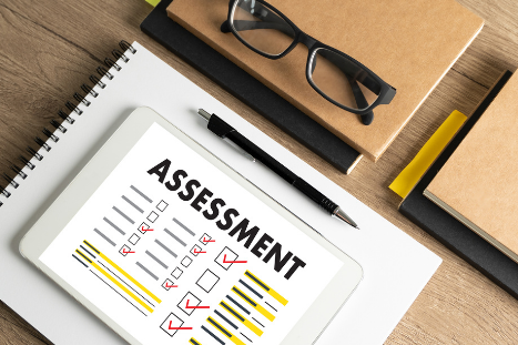 Using Assessment to Guide Learning (I2039)