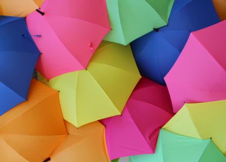 Under the Umbrella: Creating Mindspace (I3036)