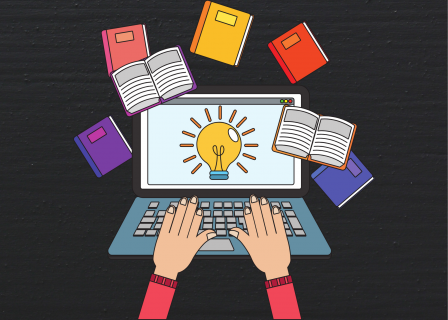 Setting Student Expectations - Maximizing the Virtual Learning Experience (J2025)