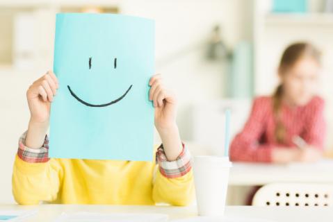 How Happiness Fuels Success (I8047)