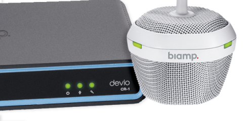 Biamp Devio: What is Devio?