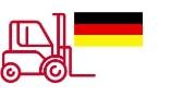 Neuausbildung zum Flurförderzeugführer - Theorie (AF01)