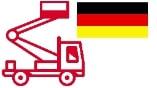 Jährliche Unterweisung Hubarbeitsbühnen-Bediener (JH001-20/21)