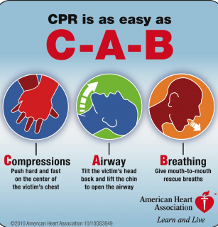 Performing CPR (1PDU) (SAMP6)