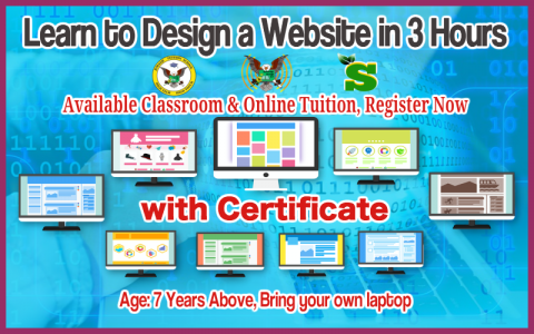 Basic Web Design : Learn and Design Package - From Starra Company (WD-LearnWebDesign)