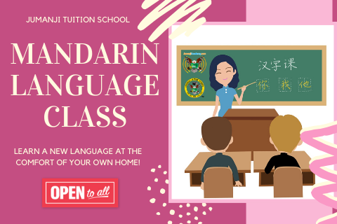 EXPRESS MANDARIN COURSE - LESSON 2 (MANDARINLESSON2)