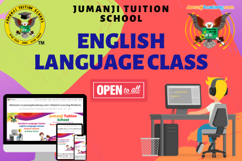ENGLISH (PRIMARY LEVEL) (ENG (PRIMARY))