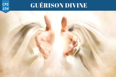 Guérison Divine (CPS 104)