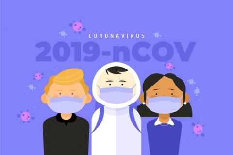 Conocimiento y prevención de contagio de COVID-19