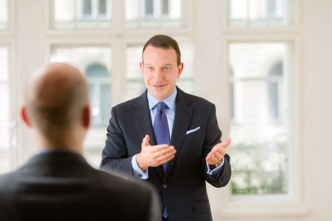 Grundlagen der Kommunikation I: Kommunikation verstehen