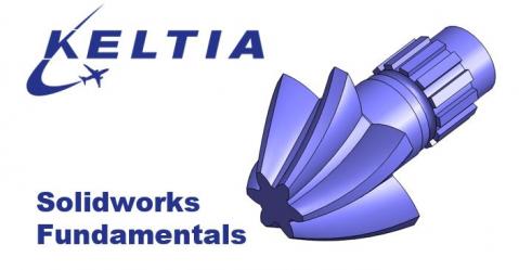 SolidWorks - Basic Fundamentals
