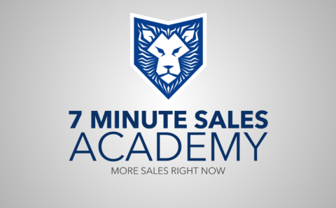 7 Minutes Sales Academy