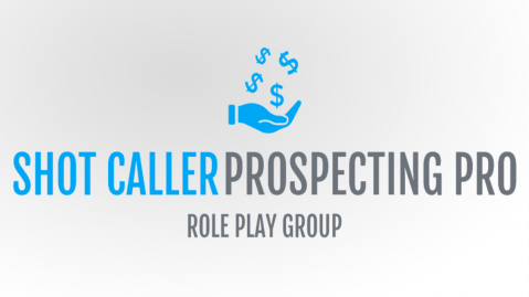 Shot Caller Role Play Group