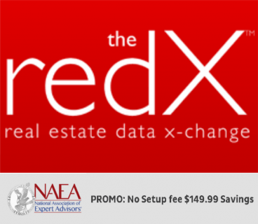 RedX Real Estate Expired Data (KR02)