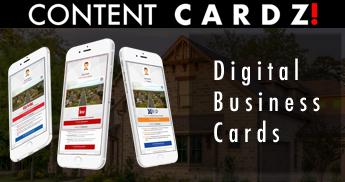 Content Cardz (KR03)