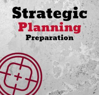 Strategic Planning Preparation and Decision Making Formula