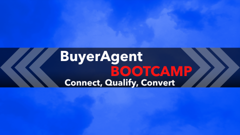 Buyer Agent Bootcamp