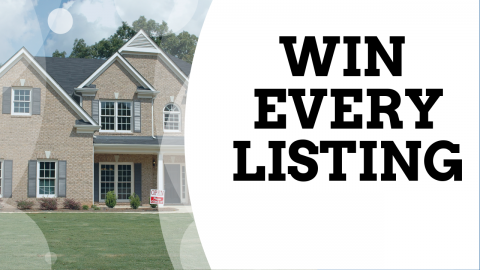 Win Every Listing