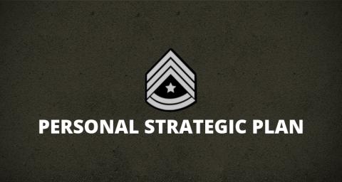 Personal Strategic Plan Wlakthrough