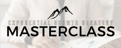 Exponential Growth Strategy Masterclass
