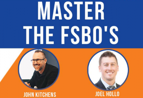 Master The FSBO'S