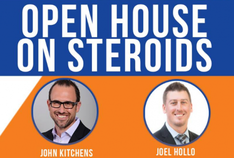 Open House On Steroids