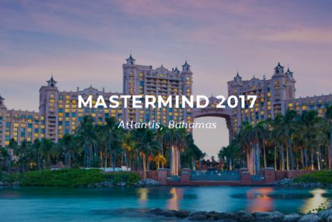 Mastermind 2017 - Atlantis