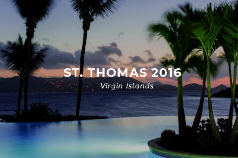 Mastermind 2016 - St. Thomas, Virgin Islands