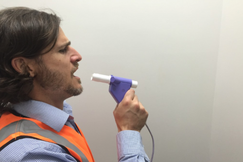 Course in Spirometry - Refresher
