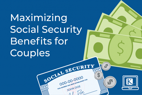 Maximizing Social Security Benefits For Couples
