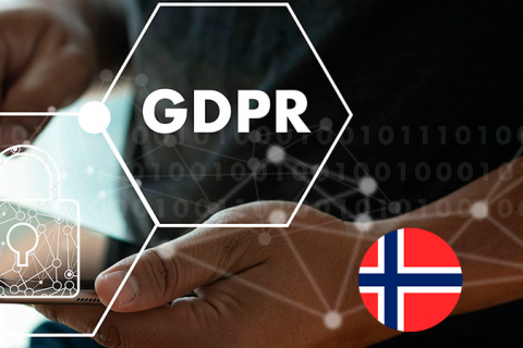 GDPR - introduksjon til ny personvernlov (KIT09)