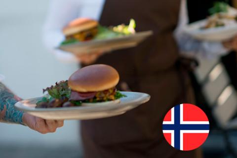 Grunnleggende serveringskurs (KIT05)