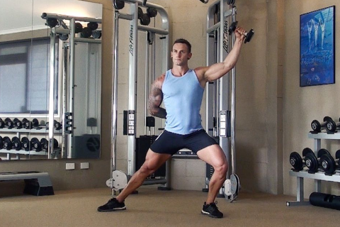 KLT Workouts: Series #1