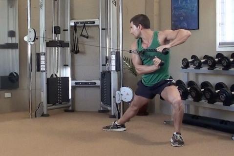 KLT Workouts: Series #2