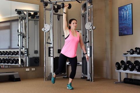 KLT Workouts: Series #3