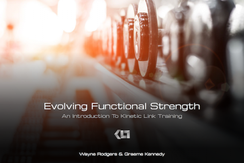eBook: Evolving Functional Strength