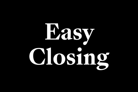 Easy Closing (M5)