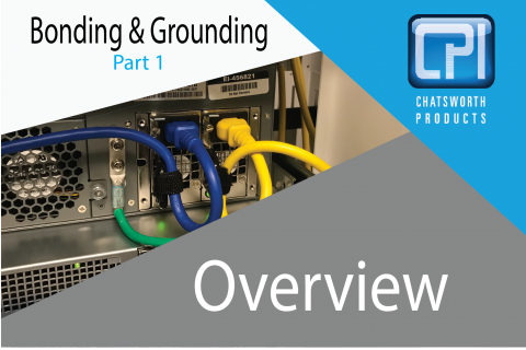 Bonding and Grounding Overview (Part 1)