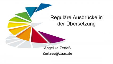 REGEX in der Übersetzung (REGEX_Basis_DE)