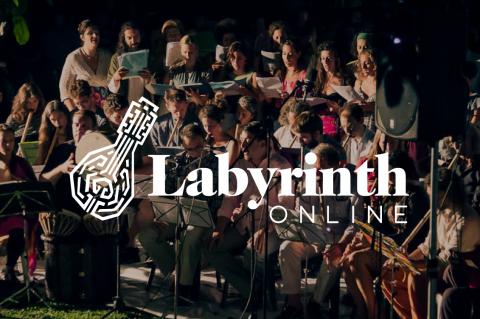 Labyrinth Online Membership (member)