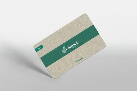 Gift Card $100 (gift100)