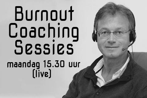 Burnout Coaching Sessies (Live01)
