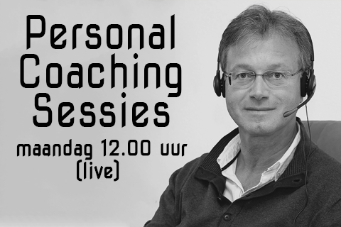 Personal Coaching Sessies (Live02)