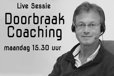 Doorbraak Coaching (Live01)