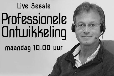 Professionele Ontwikkeling (Live01)
