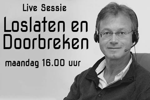 Loslaten en Doorbreken (Live03)