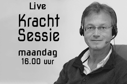 Live Kracht Sessie (Live01)