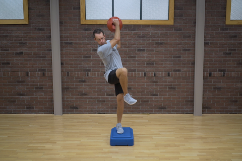 Functional Golf Training - Foundations