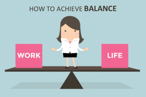 Gaining Work-Life Balance (CT010)